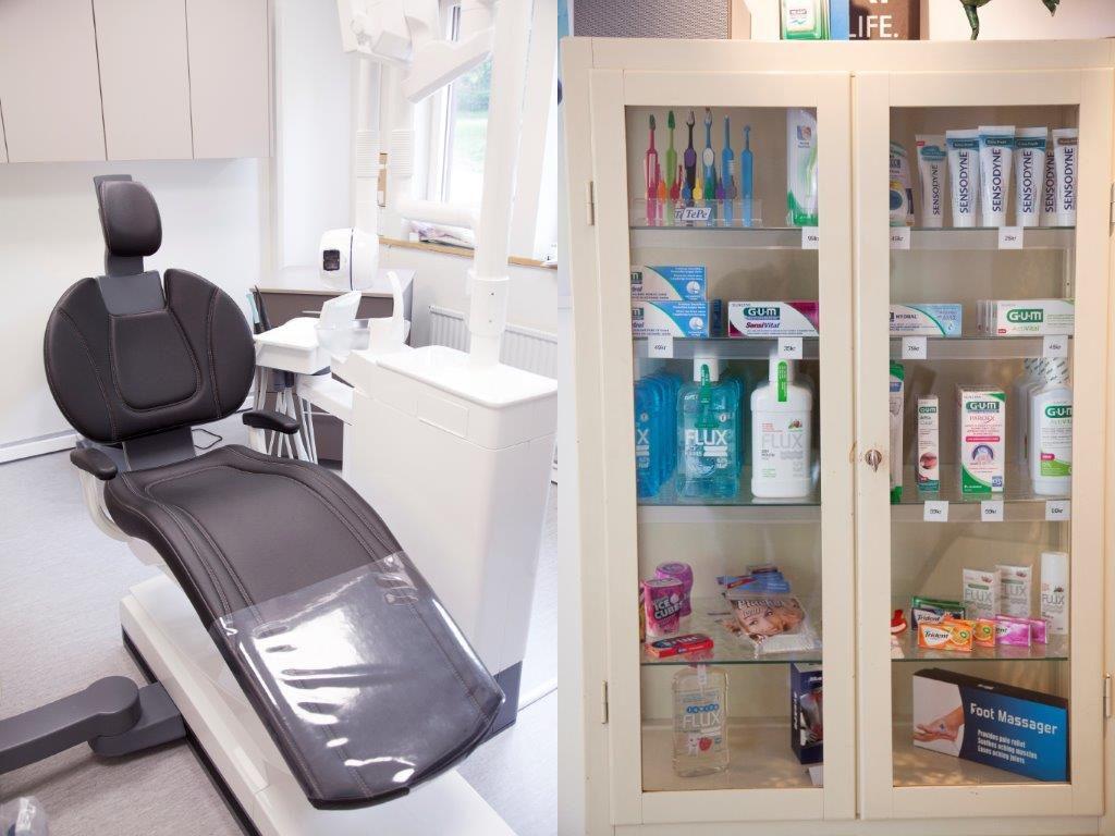 Mälardalens tandklinik